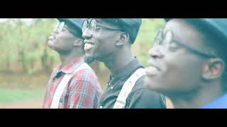 God Is Good _ Romeo Odong (Official Video)