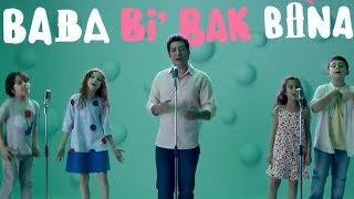 Yeni Maximum Kart Babalar Günü Şarkısı Reklamı - Mert Fırat Baba Bi' Bak Bana