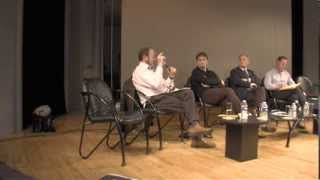 preview picture of video 'JEN Moissons Nouvelles d'Évreux 2013 - Table ronde 2'