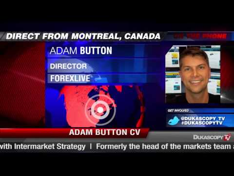 Must Watch: How to trade EUR/USD in current critical situations- Adam Button