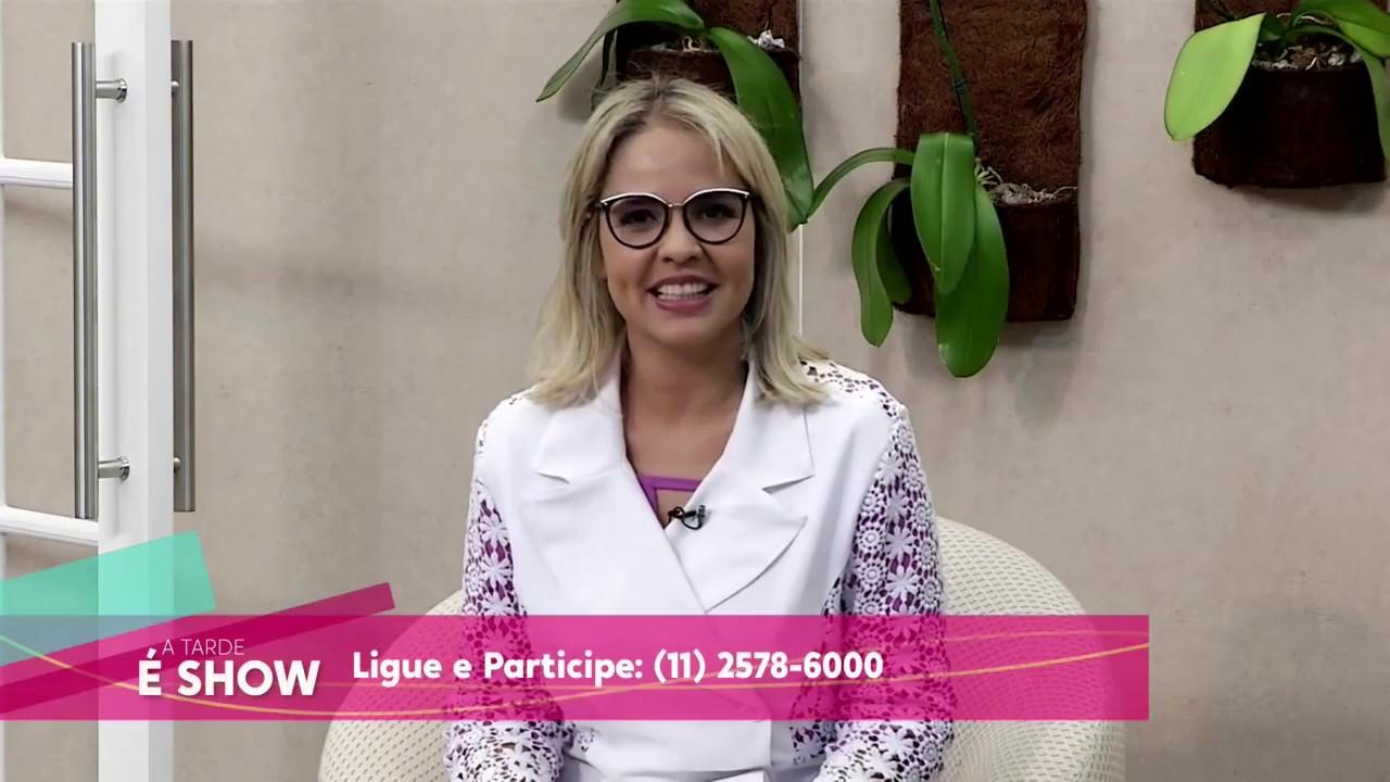 Momento Saúde – Varizes Laser – 03/10/2019 com Dra Renata de Nóbrega