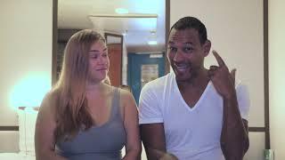 Coronavirus STRANDED AT SEA | Norwegian Jewel Part 2