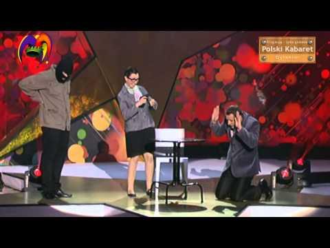 Kabaret Nowaki - Gang Olsena (Napad na Bank)