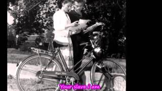 "James Dean & Pier Angeli ""Sei Solo Tu"" Nek [ English Lyrics]"