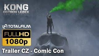 Kong: Ostrov lebek (2017) CZ HD Comic Con TRL