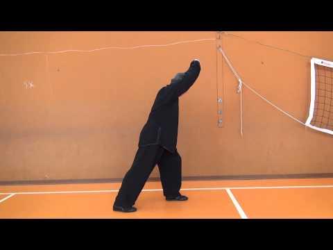 Esercizi sostituzione del ginocchio