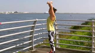 Speed Bag Workout- Cardio Exercise