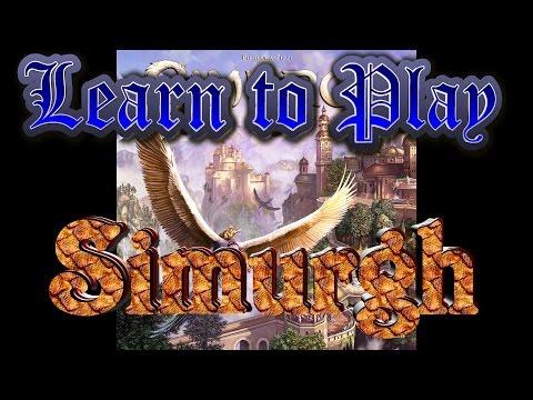 Learn to Play:  Simurgh