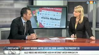 DAF-Chefsache: Kaufen Sie starke Marken! - Die Top 11-Aktien