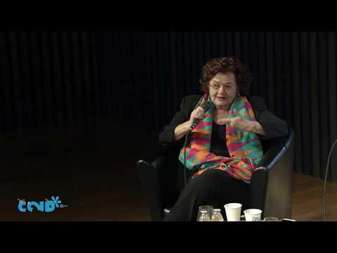 Vidéo de Élisabeth Roudinesco