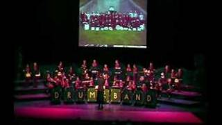ViJoS Drumband Spant 2008 – 1