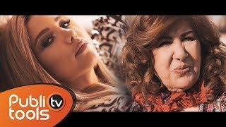 تحميل و مشاهدة Dana Halabi & Huda Shaarawi - Ya 2dame / 3a Salehye MP3