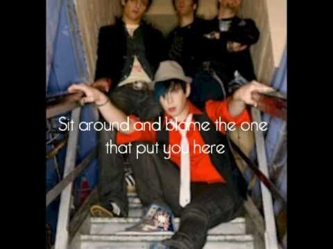 Far From Here ~ Marianas Trench (Self Titled EP) w/ lyrics