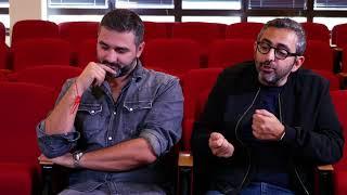 Emission spéciale - Lelo Afsaka: Eric Toledano & Olivier Nakache.