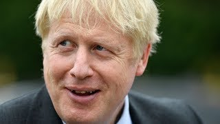 video: Boris Johnson's charisma will open doors in Trump's Washington but the same policy pitfalls await