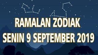 Ramalan Zodiak Senin 9 September 2019
