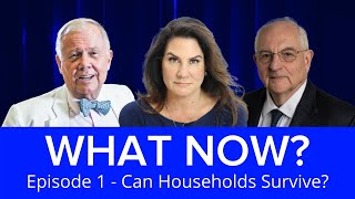 Episode 1 | Can Households Survive? | Legends Of Finance Analyse COVID Vs Consumers