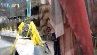 preview picture of video '1002九寨溝 藏族村寨 MV 獻哈達 祈福 轉經幡 水景之王 中國旅遊 {四川}'