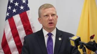 Sussex Prosecutor discusses heroin epidemic