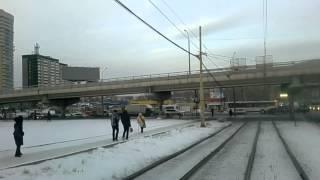 Трамвайный маршрут №19, г  Екатеринбург
