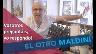 ¡Respondo A Todo! Más Preguntas Vuestras. #MundoMaldini