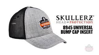 Skullerz 8945 Universal Bump Cap Insert