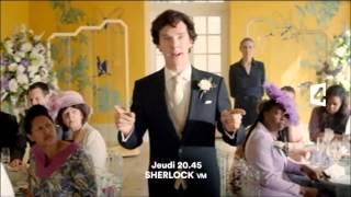 Promo VF Episode 3x02 (France 4)