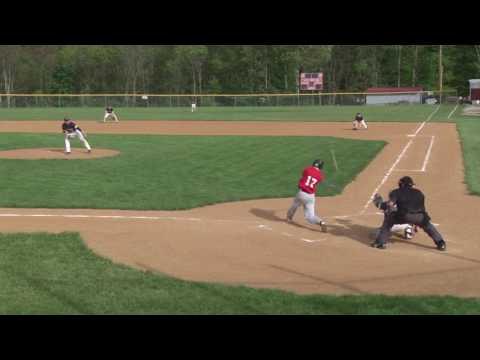 5 12 17 Vernon vs High Point Baseball