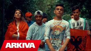 Erinjo - Albanian boy (Official Video HD)