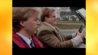 Tommy Boy: Funniest Scenes