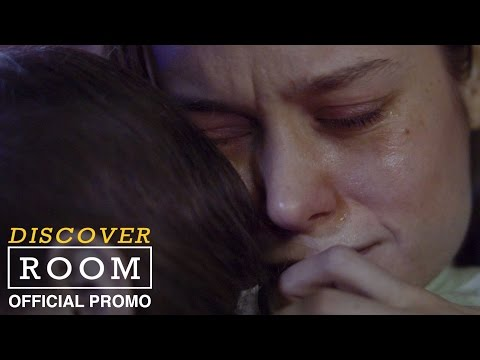 Room (TV Spot 'Brie Larson Spotlight')