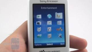 Sony Ericsson Spiro Review