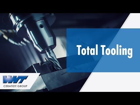 WNT – Total Tooling Quality x Service²