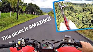 24 hours in Costa Rica!