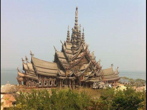 Храм деревни поречье