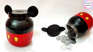 How To Make A Piggy Bank Out Of A Bottle Free Video Search Site