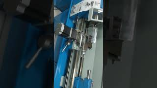 Токарный станок D 240x550 CNC (с ЧПУ)