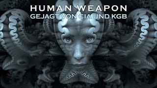 Human Weapon: Gejagt von CIA und KGB (SciFi Film auf Deutsch kostenlos anschauen, Ganzer Film)