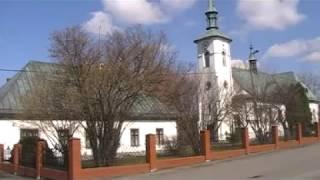 preview picture of video 'Jasienica - Śląsk Cieszyński'