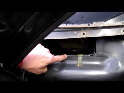 recirculation flap W210 - смотреть онлайн на Hah Life