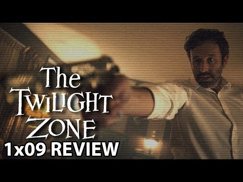 The Twilight Zone (2019) Season 1 Episode 9 'The Blue Scorpion' Review/Discussion