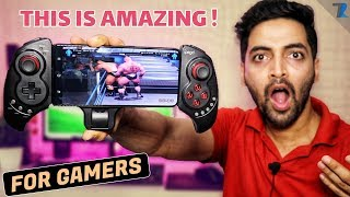 The Most Powerful Gaming Controller??