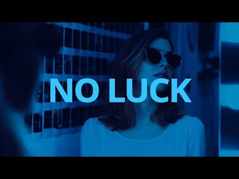 Kaylan Mary - No Luck // Lyrics
