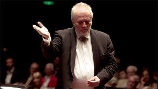 Liszt: Dante-Sinfonie ∙ hr-Sinfonieorchester ∙ Slowakischer Philharmonischer Chor ∙ Peter Eötvös