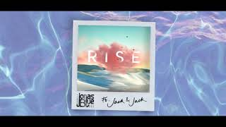 Rise by Jonas Blue ft. Jack & Jack [1 hour loop]