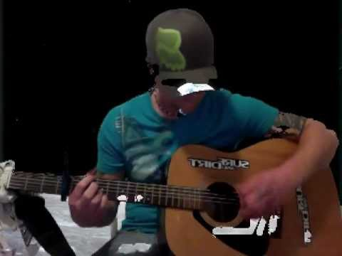 Brantley Gilbert-Saving Amy (cover)
