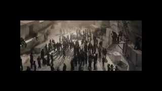 """Клип по фильму """"Дивергент"""" - Я другая."""