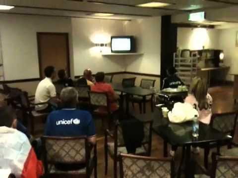 Preview video Globall cup 2012 ..gioca l´Italia