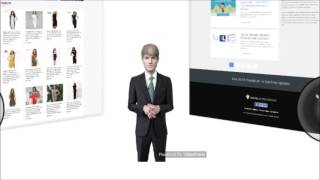 Videopal software - Create Stunning 3D, 2D, Human Talking Avatars