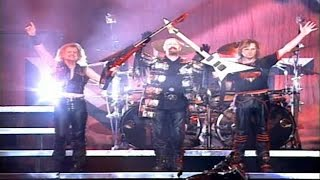Judas Priest - You've Got Another Thing Comin' [Rising In The East 2005]